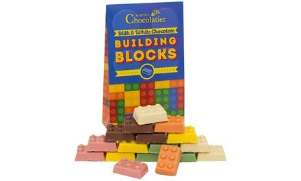 Set de 18 bloques de chocolate desde 4,99 € (hasta 51% de descuento)