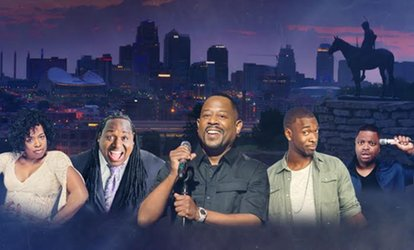 image for LIT AF TOUR Starring your Host Martin Lawrence on Friday, May 4, at 7:30 p.m.