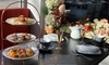 Indian Afternoon Tea for Two