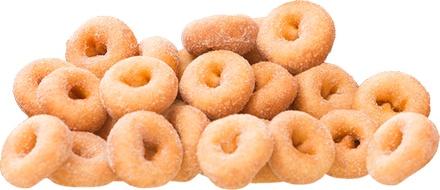 Two Dozen Mini Donuts or Half Dozen Cupcakes at The Kupkake Fairy (Up to 50% Off)
