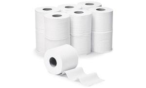 48 Rouleaux Papier Toilette