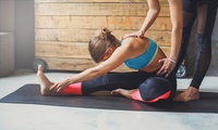 Yoga Training Online Course from iLearn Juicing (92% Off)