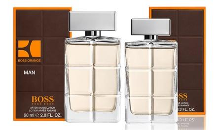 Boss Orange Man Aftershave