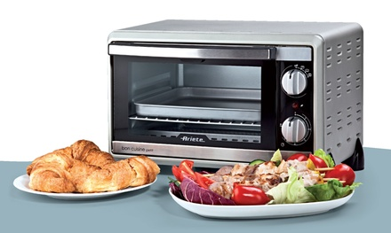 Ariete bon cuisine electric oven groupon goods for Ariete bon cuisine 300