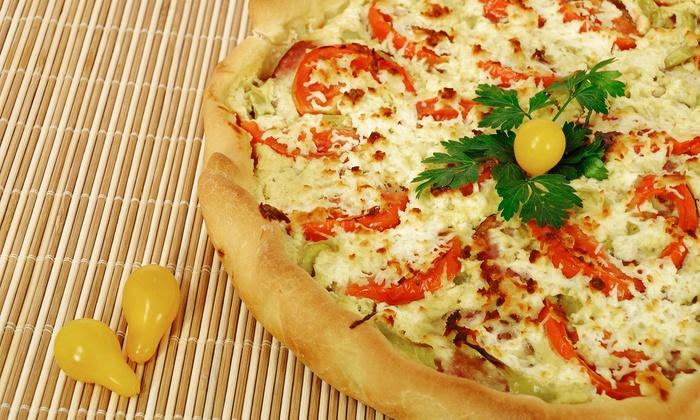 IL FORNO PIZZA - Charleston: $10 Off Purchase of $30 Or More at IL FORNO PIZZA