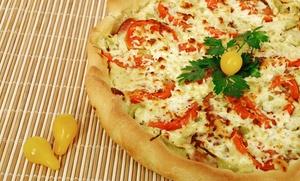 IL FORNO PIZZA: $10 Off Purchase of $30 Or More at IL FORNO PIZZA