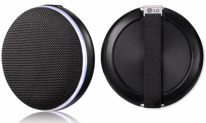 Speaker Bluetooth portatile LG PH2