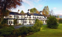 Afternoon Tea for Two or Four at Rothay Manor (28% Off)