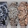 Trend Alert: Men's and Women's Animal Print Watches