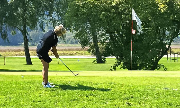 DGV-Golf-Mitgliedschaft für das Jahr 2019 bei Hamelner Golfclub e.V. Schloss Schwöbber (bis zu 70% sparen*)