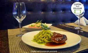 Bella Mari Bistrô Café: Bella Mari Bistrô Café – Pinheiros: jantar com entrada + prato principal + sobremesa para 2 ou 4 pessoas