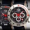 Morphic M33 Series Men's Chronograph Watch
