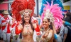 Up to 27% Off Admission to Houston Latin Fest