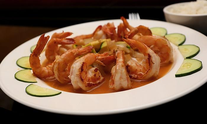 Asian restaurant in hunt valley md