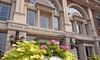 Indiana Historical Society - Downtown Indianapolis: Visit for Two, Four, or Six to The Indiana Experience at Indiana Historical Society (Up to 57% Off)