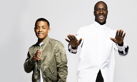 Nico & Vinz at Cone Denim Entertainment Center on Friday, May 15 (Up to 61% Off)