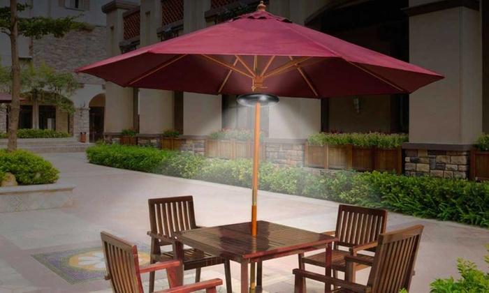 Parasol verlichting | Groupon Goods