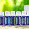 Essential Oil Blends Set (1-, or 2-Pack)