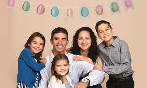 Up to 89% Off Photo Shoot Package at JCPenney Portraits at JCPenney Portrait Studio, plus 6.0% Cash Back from Ebates.