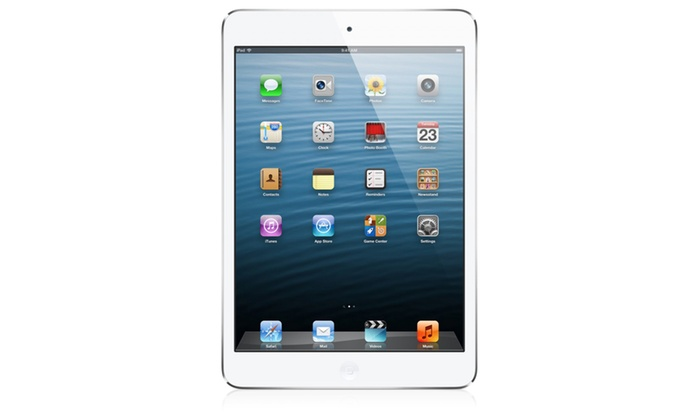 "7.9/"" GSM Unlocked Gray Silver 16GB 32GB 64GB 128GB Apple iPad Mini 2 WiFi"