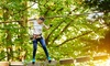 Parco Avventura Veglio - Parco Avventura Veglio: Parco Avventura Veglio - Ingresso giornaliero per adulti e bambini (sconto fino a 60%)