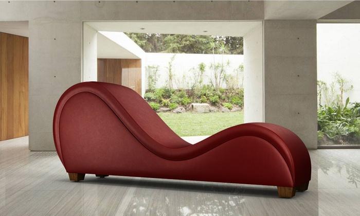 Delicieux ... Eros S Shape Sofa Chair