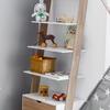 bis zu 53 rabatt homekraft leiter b cherregal groupon. Black Bedroom Furniture Sets. Home Design Ideas