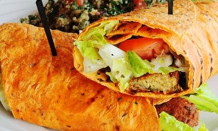 Efendi S Mediterranean Cafe Bar Cranston Ri