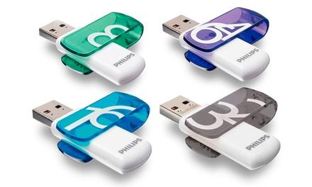 Philips USB 2.0 Vivid Edition