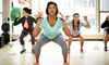 Up to 57% Off Unlimited Group Fitness at FXS Body Factory