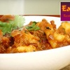 Half Off Fare and Wine at Earth Indian