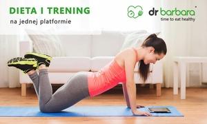 Dr Barbara Time To Eat Healthy: Program dietetyczny: 3-miesięczny pakiet za 29 zł i więcej opcji w Drbarbara.pl (do -60%)