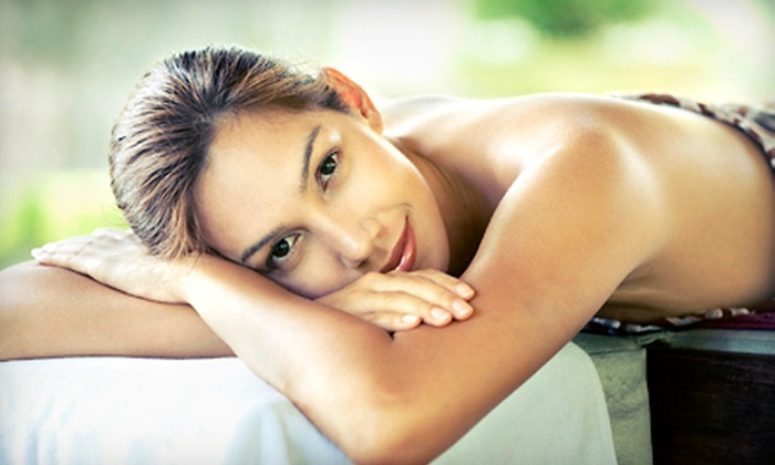 Acuheart - Lomas Santa Fe: One or Two Acupuncture Sessions at Acuheart in Solana Beach (Up to 74% Off)