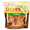 Chicken Chomps Real Chicken Breast Jerky for Pets