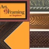 Half Off Custom Framing