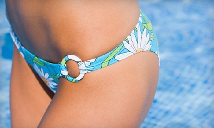 The Waxx Spot - Central Area: $30 for a Brazilian Wax ($60 Value) or $20 for $40 Worth of Waxing Services at The Waxx Spot