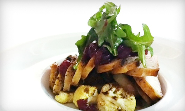 Lava Dining and Lounge - Maple Ridge: $20 for $40 Worth of Seasonal Pacific Northwest Fare and Drinks at Lava Dining and Lounge in Maple Ridge