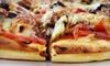 $8 for Brazilian Pizza at Friend's Pizzeria