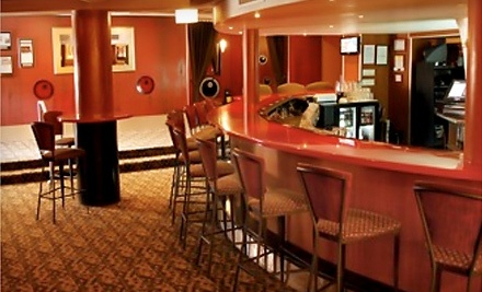 Lounge 201: $50 Groupon - Lounge 201 in Washington