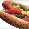 $4 for Hot Dogs at Urban Dog and Sausage