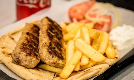 Greckie smaki: jesz co chcesz