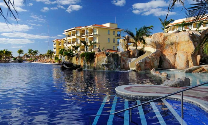 Hotel Marina El Cid Spa Beach Stay With Airfare From Vacation Express