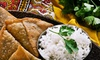 Bombay Palace - Downtown Toronto: $20 for $40 Worth of Indian Fare and Drinks at Bombay Palace