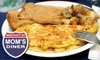 Mom's Diner - Eastside: $7 for $15 Worth of Hearty American Fare and Drinks at Mom's Diner
