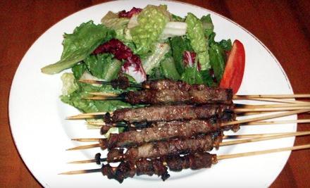 Tony Spiducci's Ristorante: $20 Groupon for Lunch - Tony Spiducci's Ristorante in Milton