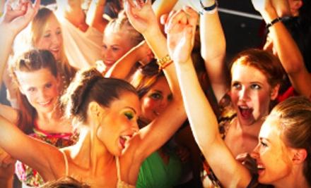 2011 Summer Dance Party Presented by Bistro 33 El Dorado at Steven Young Amphitheater on Sat., July 16 at 8PM: General Seating - 2011 Summer Dance Party Presented by Bistro 33 El Dorado at Steven Young Amphitheater in El Dorado Hills