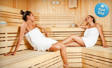 1-Week of Spa Services (up to a $314 value) - Planet Beach Contempo Spa in Novato
