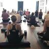 Up to 71% Off Yoga at Indigo Yoga Studio