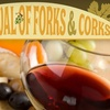 Cafe Merlot - Poway: $14 for Admission and $20 Worth of Food and Drink Tickets to Fall Festival of Forks and Corks ($30 Value)