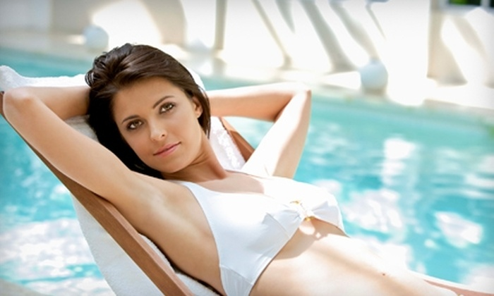 Orange County Plastic Surgery - Rancho Santa Margarita: $99 for Three Laser Hair-Removal Treatments at Orange County Plastic Surgery in Rancho Santa Margarita (Up to $825 Value)